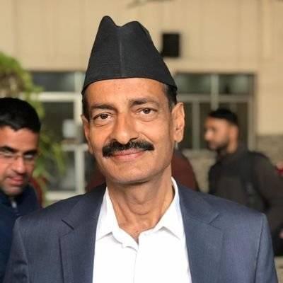 NC leader, former minister Nabindra Raj Joshi passes away - The Himalayan  Times - Nepal's No.1 English Daily Newspaper   Nepal News, Latest Politics,  Business, World, Sports, Entertainment, Travel, Life Style News