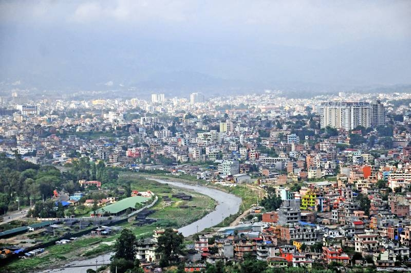 Kathmandu valley authorities likely to extend prohibitory orders by another week - The Himalayan Times - Nepal's No.1 English Daily Newspaper