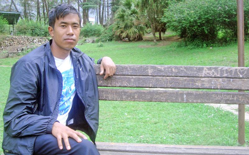 Courtesy: Bishnu Prasad Shrestha