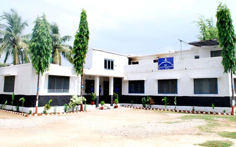 District Traffic Police Office of Parsa. Photo: Ram Sarraf