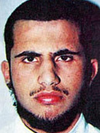 Muhsin al-Fadhli is seen in an undated photo provided by the U.S. State Department in Washington, D.C.  REUTERS/State Department/Handout via Reuters