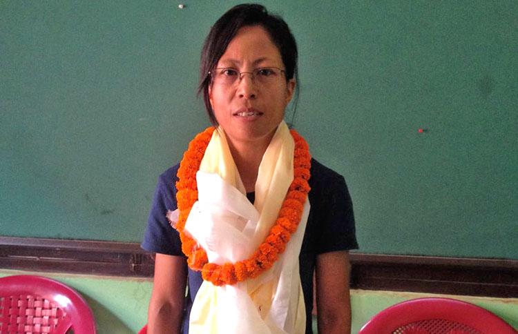 Narayan Devi Singh