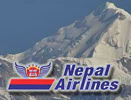 Photo: Nepal Airlines Corporation