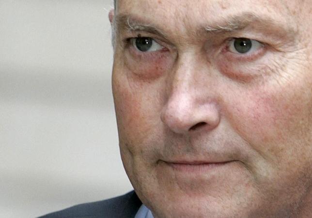 File- Premier League chief executive Richard Scudamore. Photo: Reuters