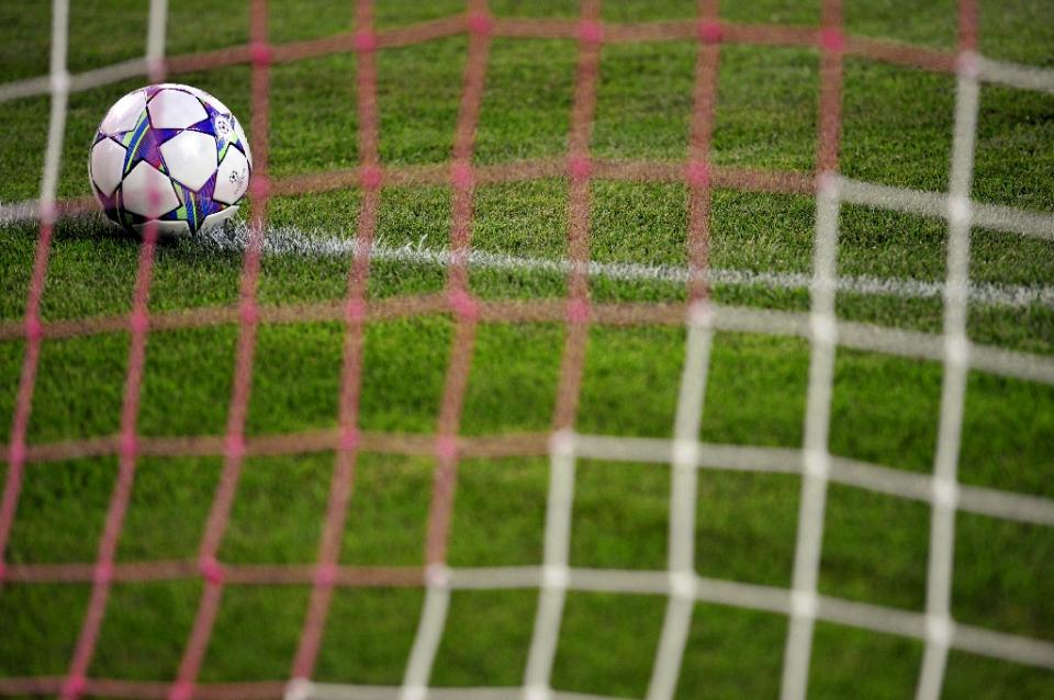 Vanuatu striker Jean Kaltack helped himself to 16 goals, rocketing to top spot on the tournament scoring ladder. Photo: AFP