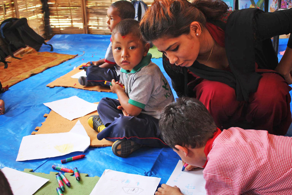 Courtesy: UNICEF
