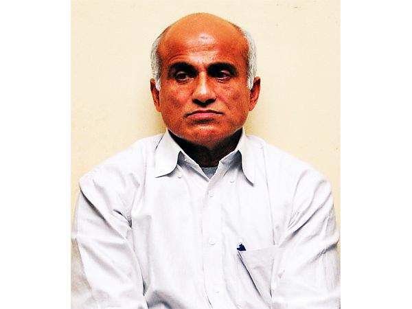Dr Govinda KC