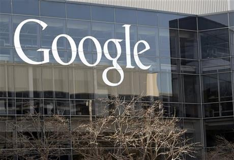 This Thursday, Jan. 3, 2013, photo shows Google's headquarters in Mountain View, Calif. Google on Monday, Aug. 10, 2015 announced it is changing its operating structure and will become part of a holding company called Alphabet. Photo:AP