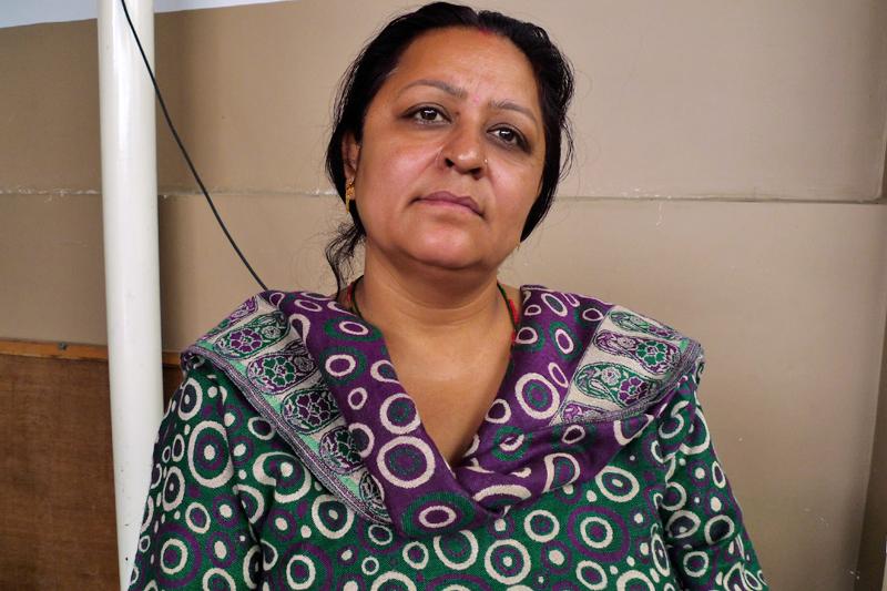 Indira Rimal