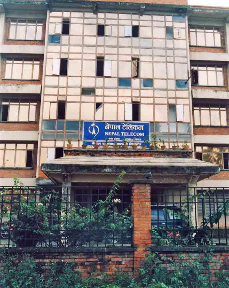 Nepal Telecom (NT)