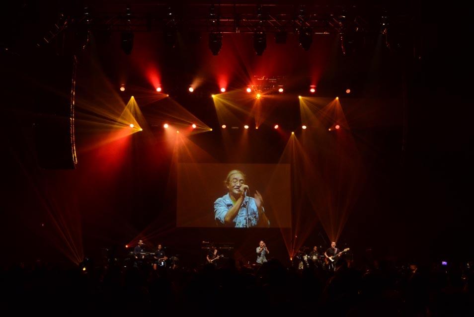 Nepathya performs in Manhattan New York City. Photo: Nepa~laya