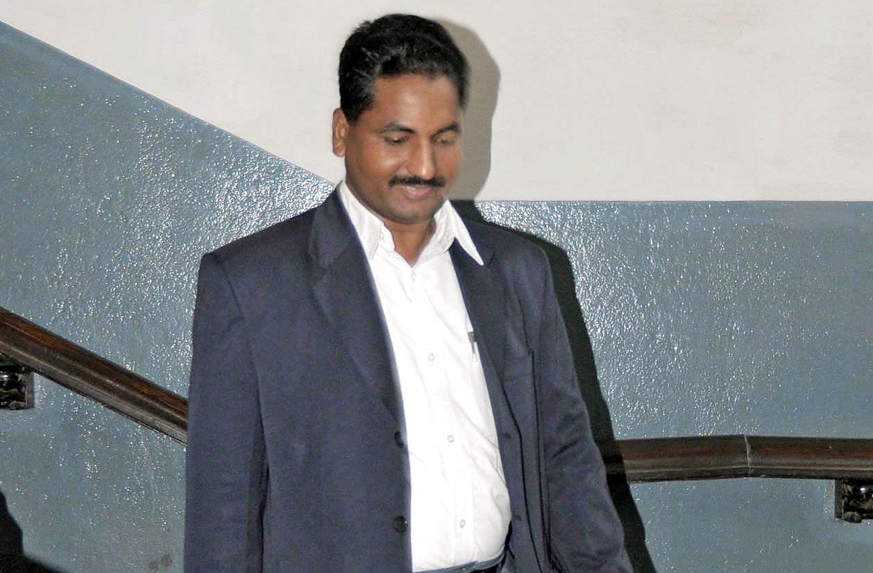 Prabhu Sah Photo: THT File