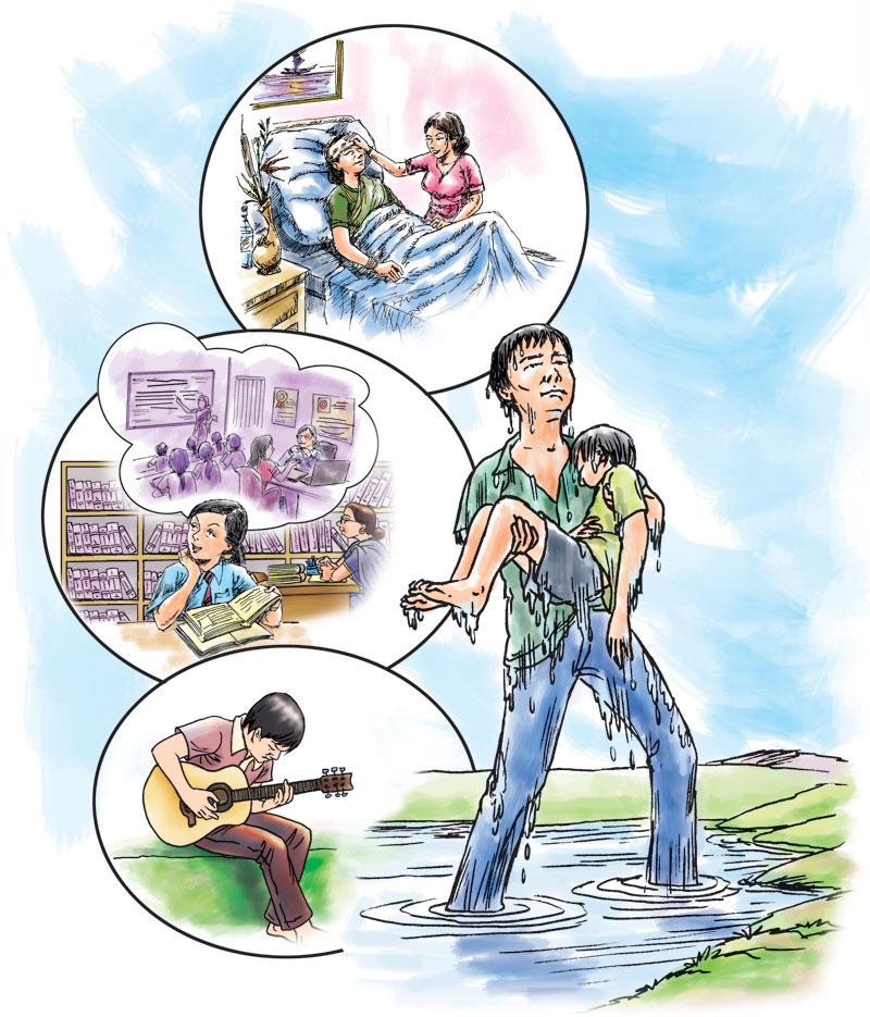 Graphic: Ratna Sagar Shrestha/THT