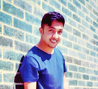 Bijay Gautam