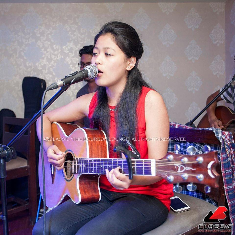Deeksha Thapa