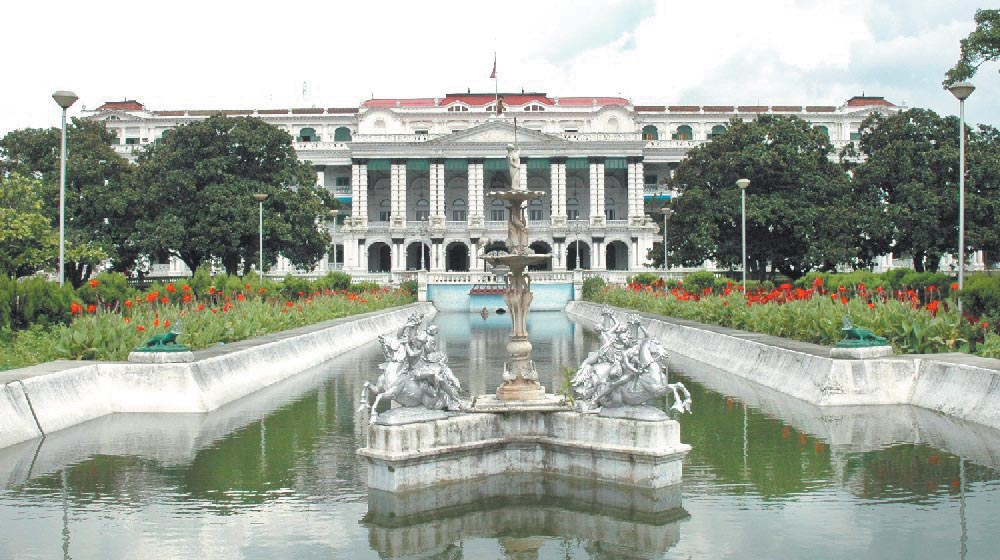 Singha Durbar. Photo: THT Online/ File