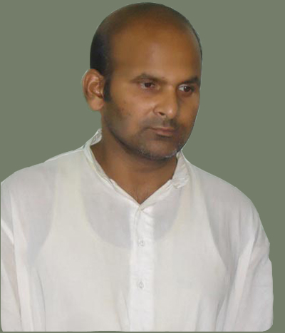 Suspended lawmaker Sanjay Sah. Photo: THT File