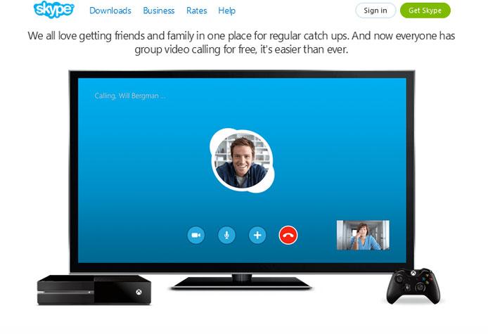 Skype-laptop-screenshot