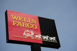 Wells Fargo said the company was investigating allegations an employee held a series of parties in a Malibu mansion seized by the bank from a couple swindled in the Bernard Madoff fraud. Source: AP
