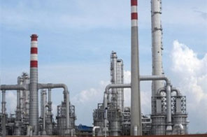 A chemical plant of Chinese energy giant CNOOC and Anglo-Dutch firm Shell petrochemical plant in Daya Bay in southern China. The country has imposed anti-dumping duties of as much as 35 percent on a chemical from the United States, in the latest tit-for-tat trade measure ahead of a visit by US President Barack Obama. Source: AFP