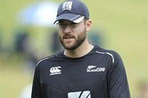 New Zealand's hopes for the three-Test series against Pakistan have been boosted by news Monday that captain Daniel Vettori has been cleared of injury fears. Source: AFP