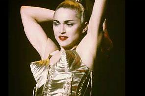 Madonna Source: Agencies