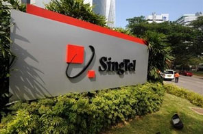 Singapore Telecommunications (SingTel) said its second quarter net profit rose an annual 10.1 percent, with the boost coming from strong contributions from regional mobile associates. Source: AFP