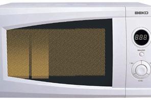 Beko microwave ovens in market Source: