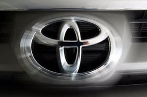 Japan's Toyota Motor Corp, the world's largest vehicle maker, is recalling another 1.09 million cars in the United States to replace floor mats that could trap accelerator pedals, the company has announced. Source: AFP