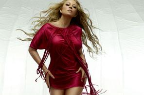 Mariah Carey Source: Agencies