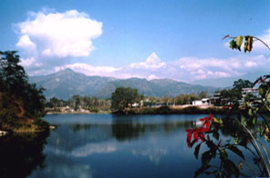 Pokhara Source: Agencies