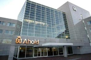 Dutch retail giant Ahold reported a 22.1 percent rise in third quarter net profit to 238 million euros. Source: AFP