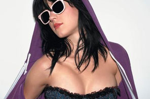 Katy Perry  Source: Agencies