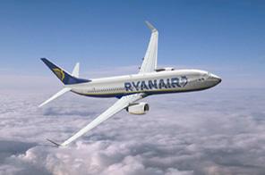 Ryanair Source: Agencies