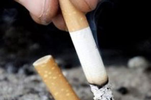 Smokers diagnosed with lung cancer should not assume they have been handed a death sentence, as quitting tobacco even at this stage can greatly boost their survival chances, doctors said on Friday. Source: AFP