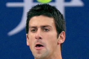 Novak Djokovic Source: Agencies