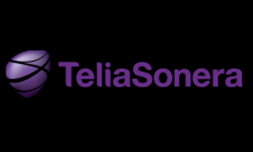Source: TeliaSonera