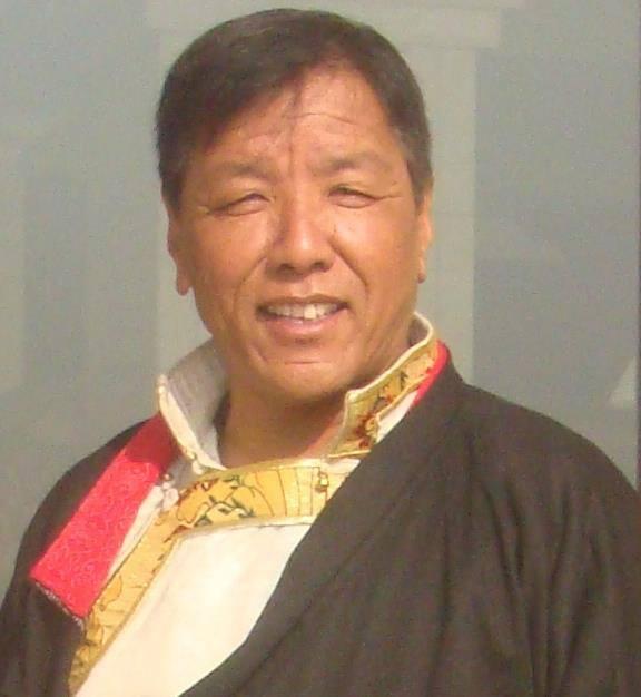 Ang Kaji Sherpa. Photo: Facebook