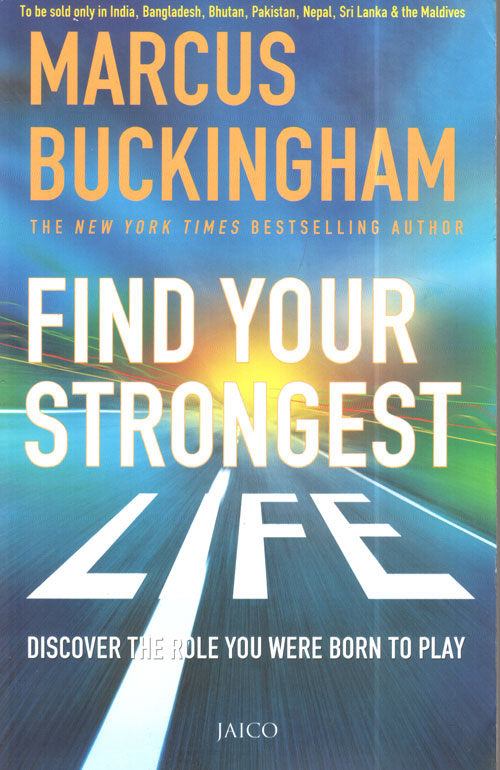 find-your-strongest-life