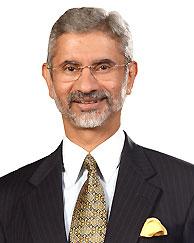 Dr. S. Jaishankar, Foreign Secretary, India. Photo: Indian Ministry of External Affairs