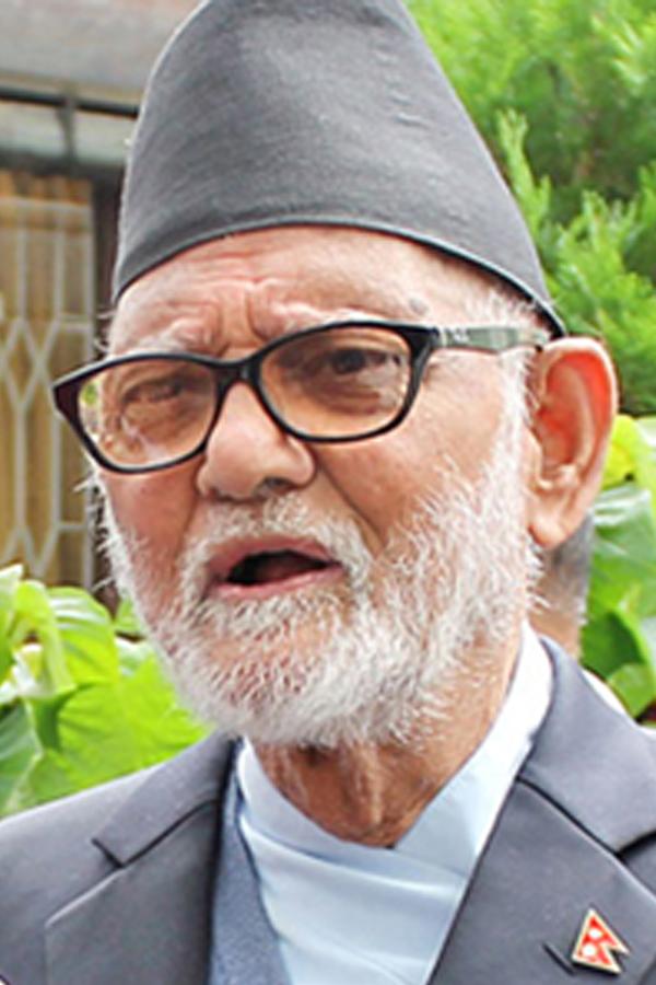 PM Sushil Koirala. Photo: THT Online/File