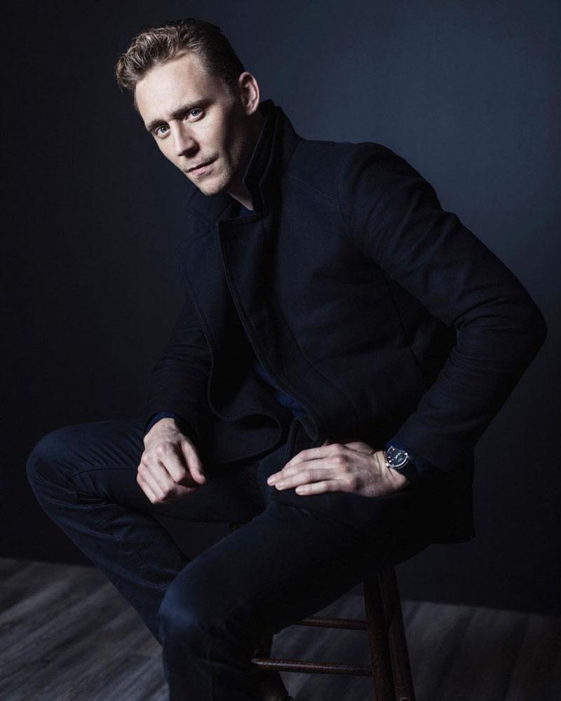 Tom Hiddleston. Photo: IANS