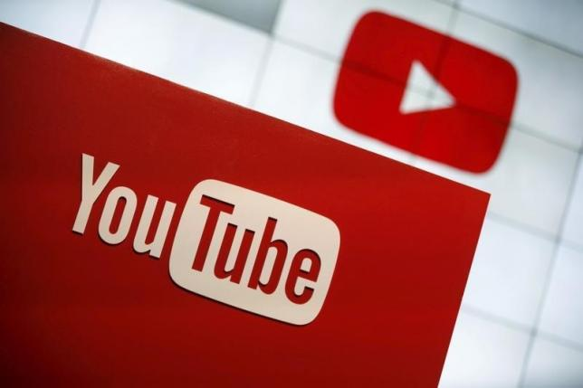 YouTube unveils their new paid subscription service at the YouTube Space LA in Playa Del Rey, Los Angeles, California, United States October 21, 2015.  Photo: Reuters