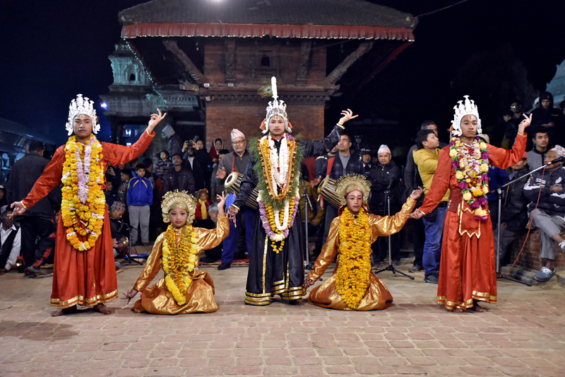 Photo: Naresh Shrestha/ THT