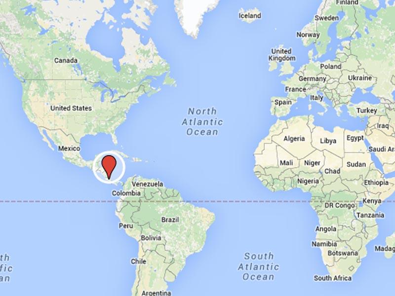 Source: googlemap