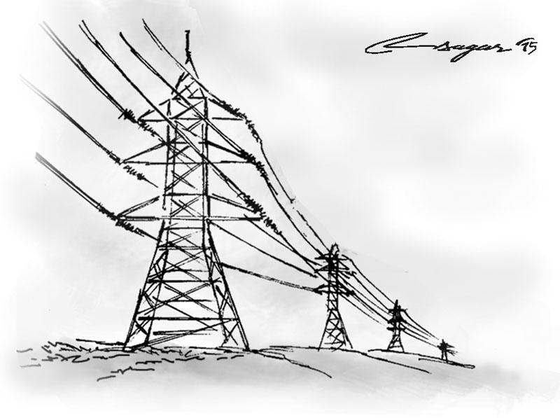 national transmission grid