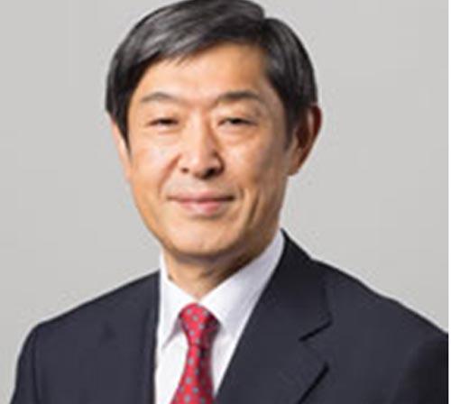 JICA President Shinichi Kitaoka. Photo: JICA