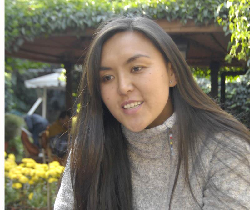 Courtesy: Pasang Lhamu Sherpa Akita