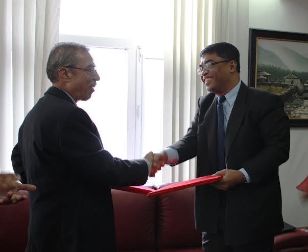 Photo: SAARC Secretariat