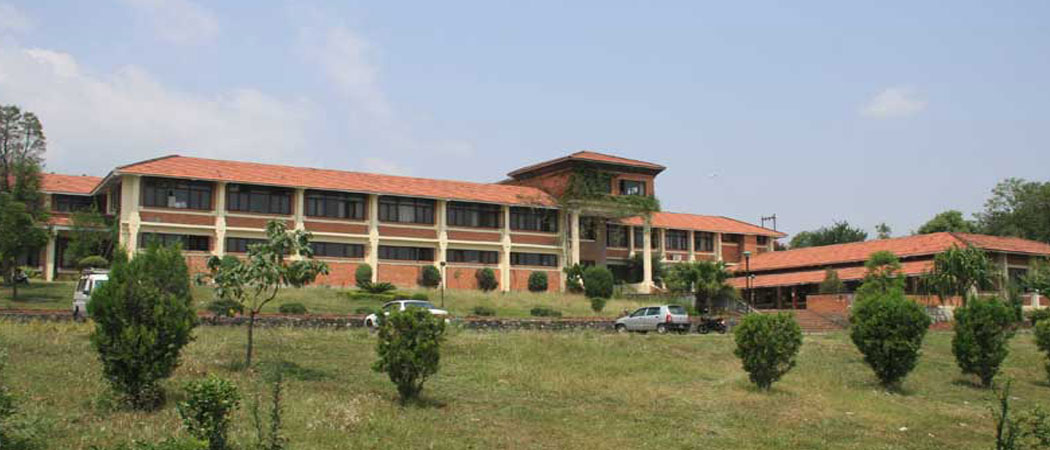 Tribhuvan University, Office of the Controller of Examinations